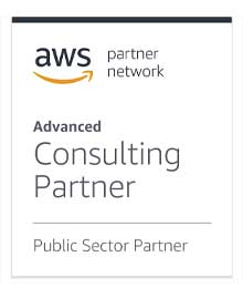 Public sector advanced conulting partner aws
